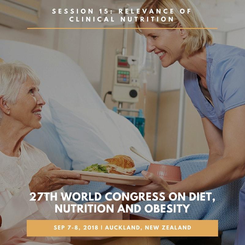 Nutrition Conferences 2018