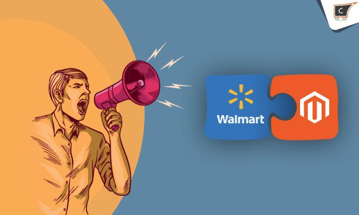 Enhanced Walmart Integration for E-Commerce entrepreneurs.