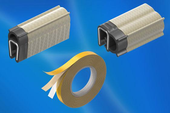 EMKA Gaskets supplement EMC protection