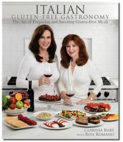 THE ITALIAN GLUTEN FREE GASTRONOMY COOKBOOK