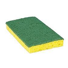 Global Scrub Sponge Market