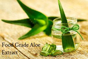 Food Grade Aloe Extract Market Size & Share to See Modest Growth
