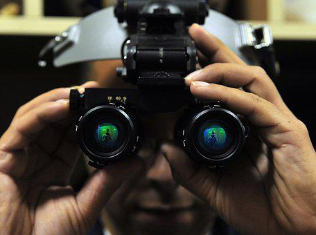 Infrared Night Vision Goggles Market Demand Analysis &