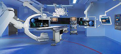 Integrated Operating Room Management System Market