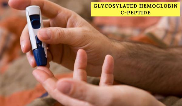 EMEA Glycosylated Hemoglobin C-peptide Market