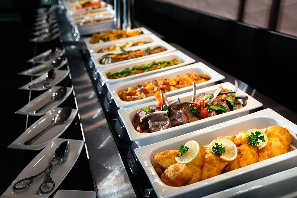 Global Inflight Catering Market