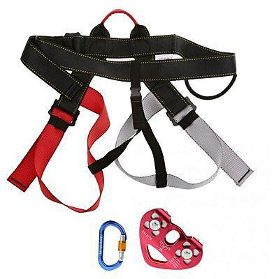 Rock Climbing Safety Equipment Market