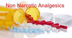 Non Narcotic Analgesics Industry, 2018 Market Research Report
