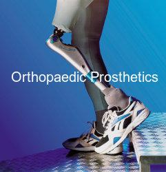 Rapid Expansion Projected for Orthopaedic Prosthetics Market