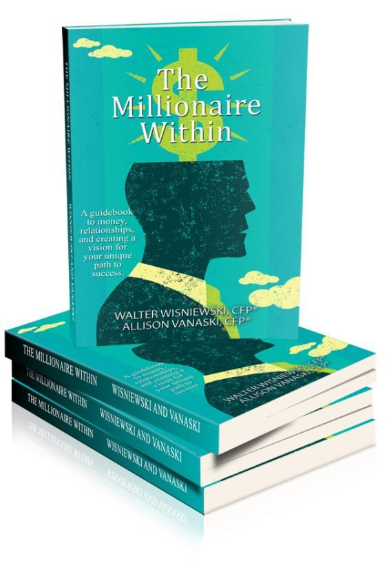 "FED Publishing Releases New Book, ""The Millionaire Within"""