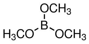Global Trimethyl Borate Market