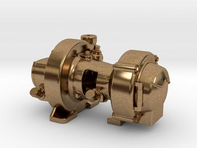 Steam Turbogenerator Market