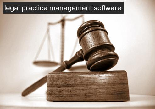 Legal Practice Management Software Market Estimated To Witness