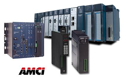 AMCI Announces PLC Modules Compatible with GE PACSystems Controllers
