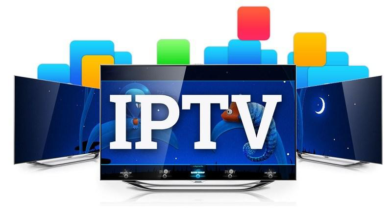 Asia-Pacific is the largest Internet Protocol Television