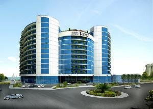 The Cristal Group announces the signing of Al Mahra Resort