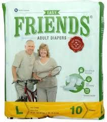 Adult Diapers Market