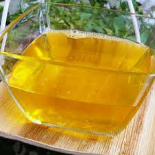 Organic Soy Lecithin Market