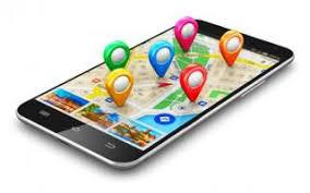Location-Based Services (LBS) market