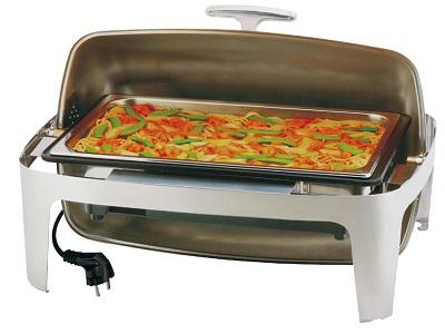 Electric Chafing Dish Market