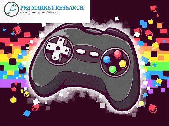 Global Freemium Games Market Driving Due to Increasing