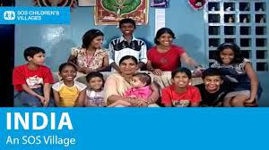 SOS Children's Villages of India Celebrated Mother's Day