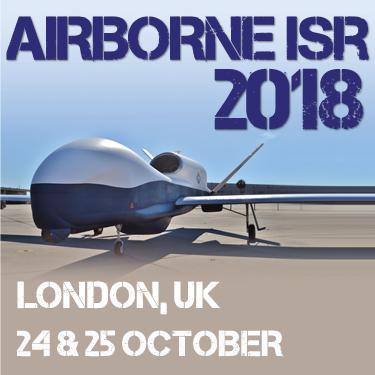 airborne, ISR