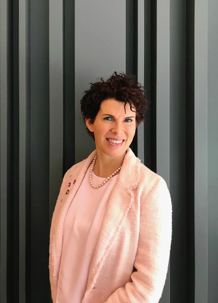 Genevieve McKenzie, EVP Human Resources - ONYX Hospitality Group