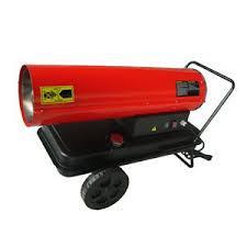 Mobile Diesel Heaters Market