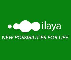 ilaya logo