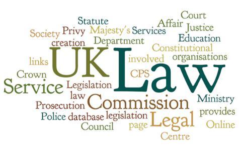 UK Legal Services