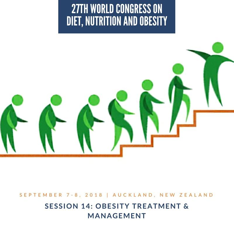 Obesity Conferences in 2018