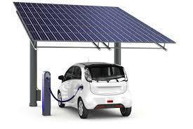 Global Automotive Solar Carport Charging Stations Market