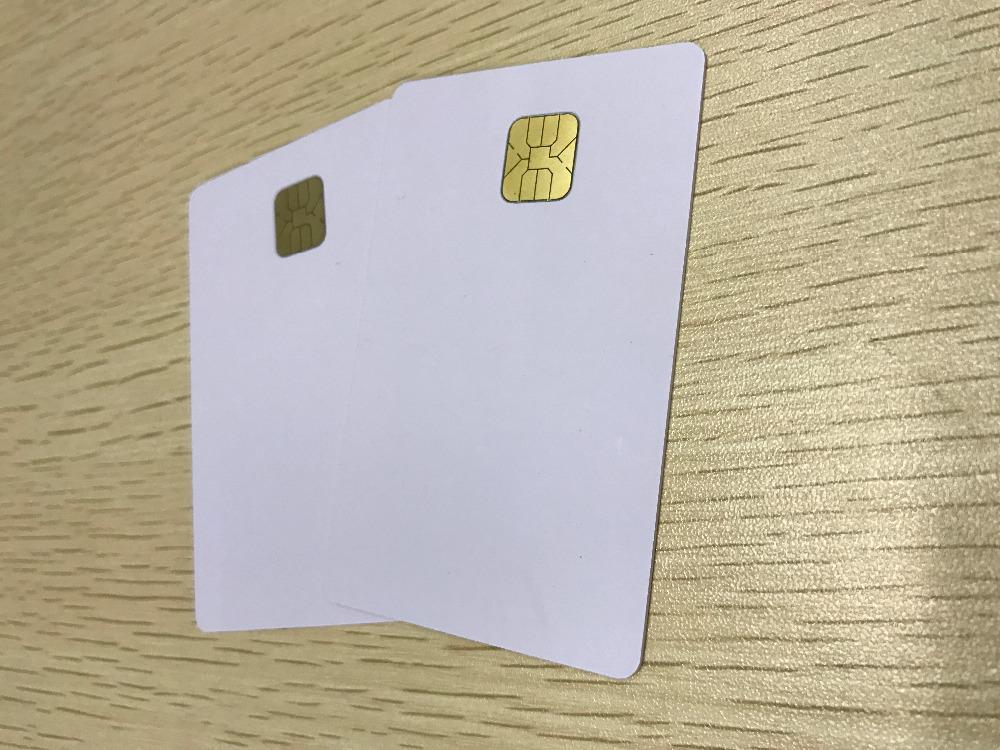 Smart IC Card Sales