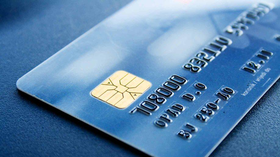 EMV Payment Card Sales