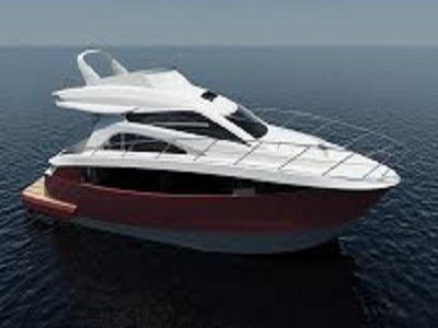 Flybridge Motor Yachts Market