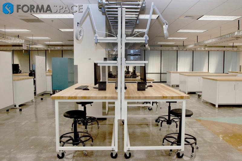Student Innovation Lab at UT Dallas