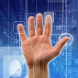 Hand Geometry Biometrics Market