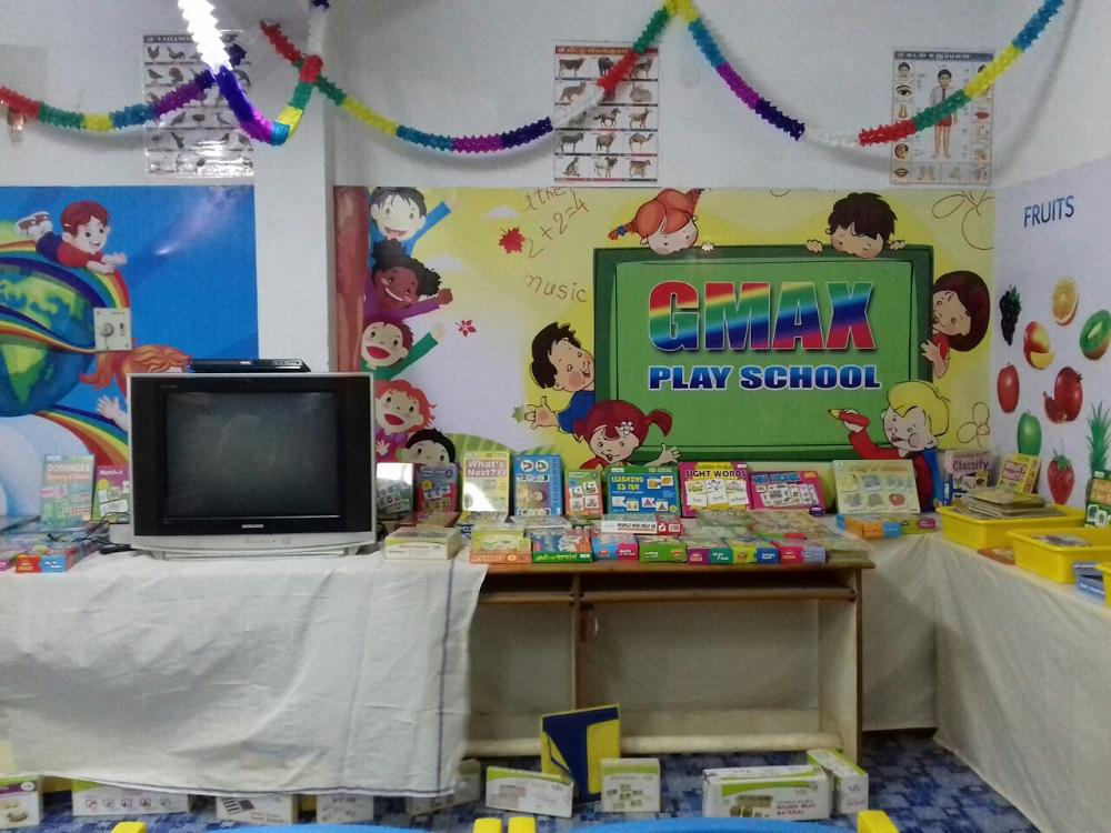 Play School Kumbakonam