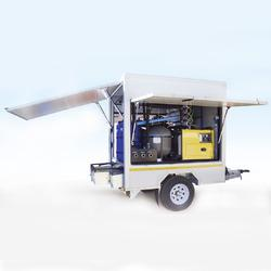 Mobile Water Treatment Systems Market