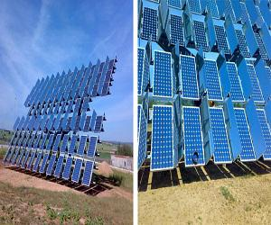 Global Concentrated Photovoltaic (CPV) Market