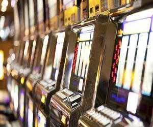 Global Electronic Gaming Machines (EGM) Market