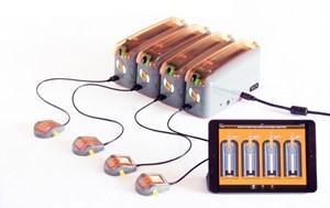 Microfluidic Device Pumps Market