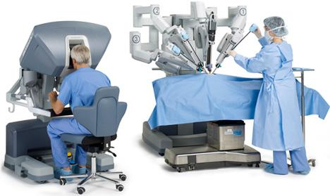 Global Computer Assisted Surgical (CAS) Solution Market 2020 ...