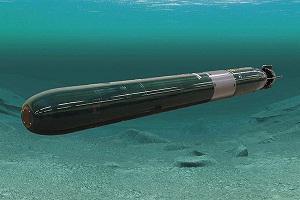 Global Self Guided Torpedo Market