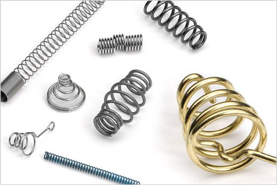 Rapid response on Complete Custom Compression Springs from Lee Spring