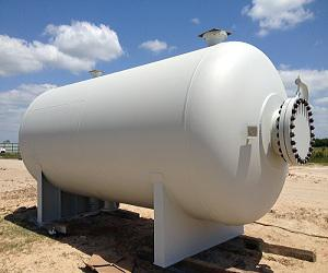 Global Pressure Vessels Market