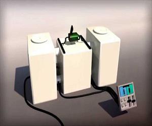 Global Vanadium Redox Battery (VRB) Market