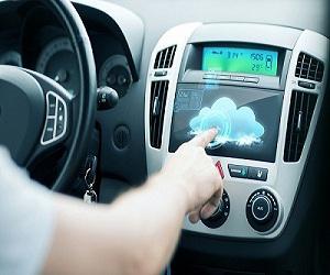 Global Vehicular Entertainment System Market