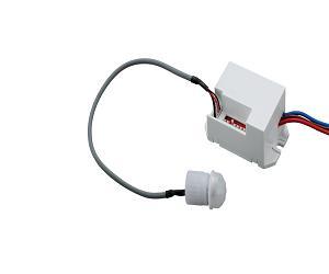 Global Infra-red Motion Sensor Market